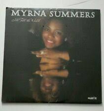 I'll Tell the World by Myrna Summers (Vinyl, Jul-1991, Savoy Gospel) for  sale online | eBay