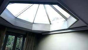 diy skylight terrific skylight blinds skylight window blinds windows roller privacy project by ideas skylight blinds
