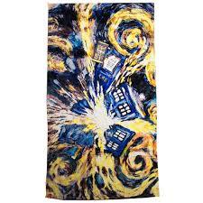 tardis painting van gogh wallpaper tardis exploding van gogh 1001x1001