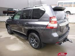Price Toyota Land Cruiser Prado 150 Diesel Altitude - Toyota ...