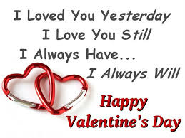 Quotes On Valentines Day Interesting Happy Valentine's Day 48 Quotes Images Wishes Messages SMS