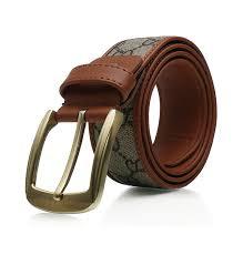 new men s genuine leather belt pin buckle korean wild for men casual leather belt strap belt whole