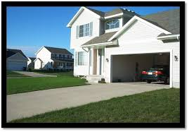 open garage doorThe Overland Park Police Department Reminder to Keep Your Garage