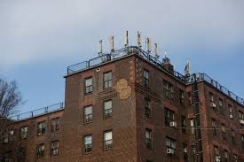 Nycha Org Chart New York City Housing Authority Archives Archpaper Com