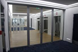 fire rated glass screens and doors