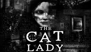 The <b>Cat Lady</b> on Steam