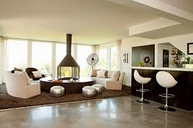 exclusive family room design. Sophisticated-and-fashionable-family-room-interior-design-family- Exclusive Family Room Design