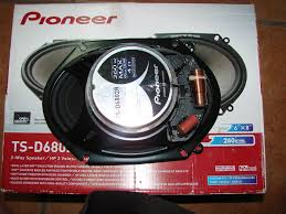 speakers 6x8. for sale 4 pioneer 6x8 speakers-dsc08923.jpg speakers m