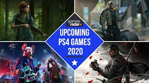 Games To Be Added To PS4 This Month ...