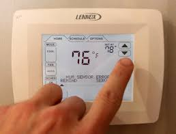 lennox ac thermostat. lennox-thermostat lennox ac thermostat 4