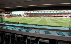 Metricon Stadium Experiences Melbourne Stars Bbl