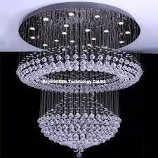 creative of ceiling crystal chandelier and crystal chandelier modern k9 chandeliers ceiling hotel crystal