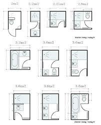 bathroom dimensions. Plain Bathroom Half Bathroom Dimensions Small Layouts Petites 2 3 Ma  Layout Commercial Ada  On R