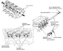 95 Acura Integra Rear Diagram