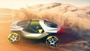 Какими видят автомобили будущего российские студенты Обзор  Электробайк lexus kensaki проект Юлии Романовой