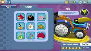 ZackScottGames Angry Birds Go (Page 1) - Line.17QQ.com
