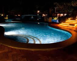 pool deck lighting ideas. Above Ground Pool Deck Lighting Ideas
