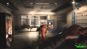 Dying Light Last Of Us Easter Egg Dying Light The Last Of Us Easter Egg Location Clicker Zombie