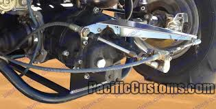 pacific customs mid engine shifters and dune buggy parts brandwood mid engine cable shifter