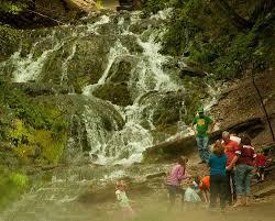 iowa waterfalls dunnings springs decorah