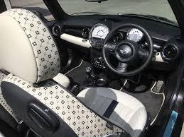 with cream leather interior low miles