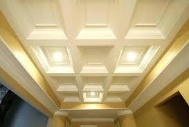 coffer lighting. Ceiling Coffer Interior Design Light Panels New Lighting