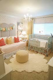 antique baby girl bedroom