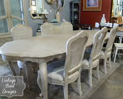 Jaclyn Smith Dining Room Furniture Awesome Formal French Provincial Dining Table And Chairs With
