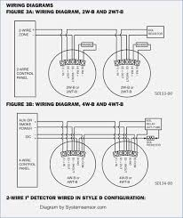 4 wire smoke detector wiring diagram wildness me A Smoke Detector Electrical Wiring in Series Diagram smoke detector circuit basics duct smoke detector wiring diagram with webtor, 4 wire