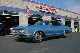 1963 Buick Riviera   Fast Lane Classic Cars