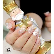 クリスマスネイル特集plusgのお客様に人気の2016年クリスマスネイル第
