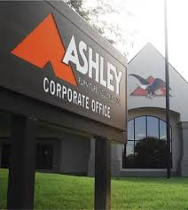 Ashley Furniture Whittles Costs as It Expands Sales in Asia