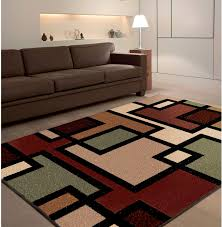 Of Living Rooms With Area Rugs Living Room Black And White Rug Modern Area Rugs Living Room