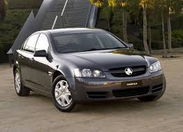Problems and Recalls: Holden VE Commodore (2006-13)