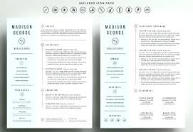 Free Resume Templates For Pages All Best Cv Resume Ideas