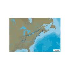 Jeppesen C Map Max N Charts Na Y073 Max N Microsd Northeast Us Lake Insight Hd