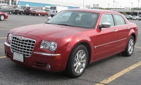 Chrysler 300 – Vikipedija
