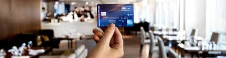 Hilton And American Express Celebrate New Co Branded Credit Cards