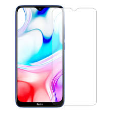 <b>NORTHJO Tempered Glass</b> for Xiaomi Redmi 8 Transparent Screen ...