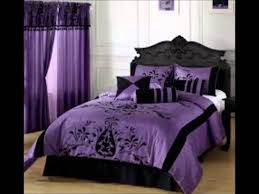 Purple Bedroom For Adults Bedroom Ideas Teenage Bedroom Ideas Purple Youtube