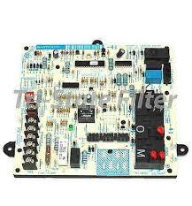 icp tempstar heil comfort maker furnace control circuit board icp tempstar heil comfort maker furnace control circuit board 1172551 hk42fz019