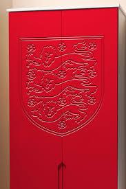 Manchester United Bedroom England Wardrobe Doorsjpg