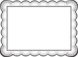 Certificate Borders Free Download