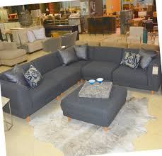 modern grey sectional sofas.  Sofas Modern Sectional Sofa Slate Grey Aarti For Sofas A