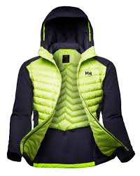 Helly Hansen Verglas Light Jacket Review Helly Hansen Brings Warmth And Breathability To Mountaineers