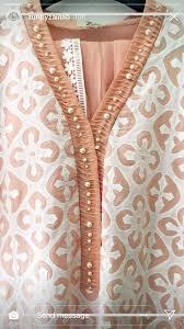 Pakistani Shirts Gala Designs Abdullha Neck Designs For Suits Kurta Neck Design Dress