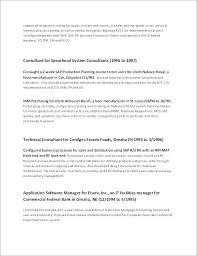 Professional Server Resume Stunning Dispatcher Resume New 48 Dispatcher Cover Letter Cover Letter