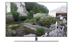Great 75 Inch QLED TV Samsung Q7F
