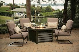 Outdoor Living Patio Furniture Grills & More
