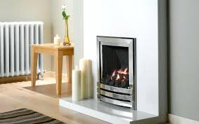 full image for 3 sided electric fireplaces fireplace radiator logs gas three peninsula dual insert